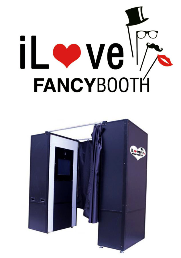 Fancybooth afbeelding