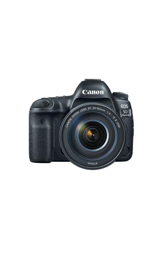 canon camera photobooth huren