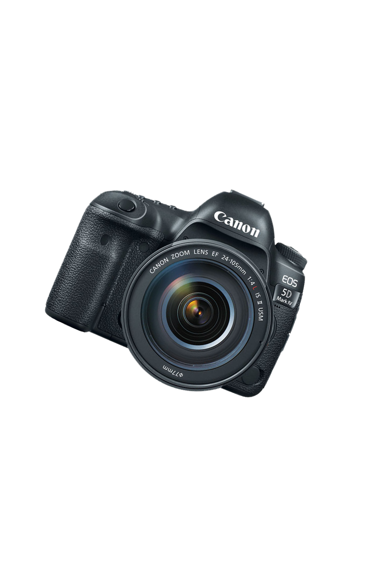canon camera photobooth huren